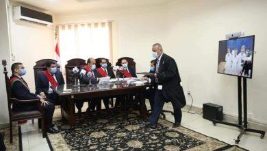 Photo of وزيرا العدل والاتصالات يشهدان اطلاق نظام تجديد الحبس الاحتياطي عن بعد
